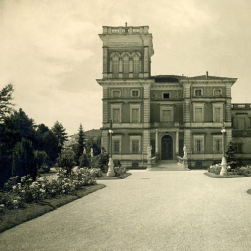 Villa Bisighini